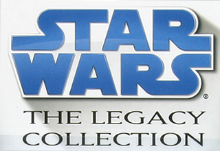 Star Wars The Legacy Collection Wookieepedia Fandom