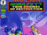Boba Fett: Twin Engines of Destruction