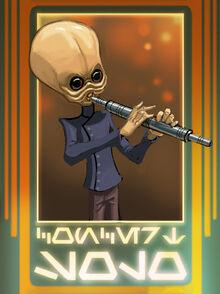 Unidentified Bith musician (concert solo)