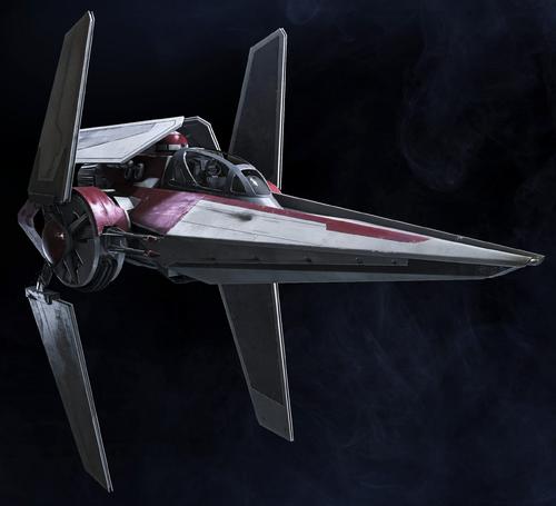 Resultado de imagen de V Wing