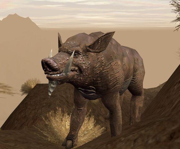 File:Bladeback boar.jpg