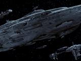 MC80A star cruiser
