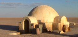 LMF dome