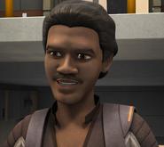 Lando Calrissian/Canone