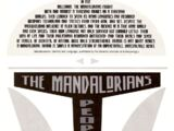 The Mandalorians: People and Culture