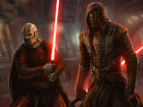 Timeline 8: The Jedi Civil War