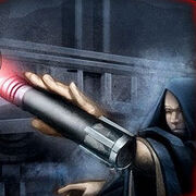 Training Lightsaber
