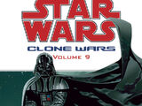 Star Wars: Clone Wars Volume 9: Endgame