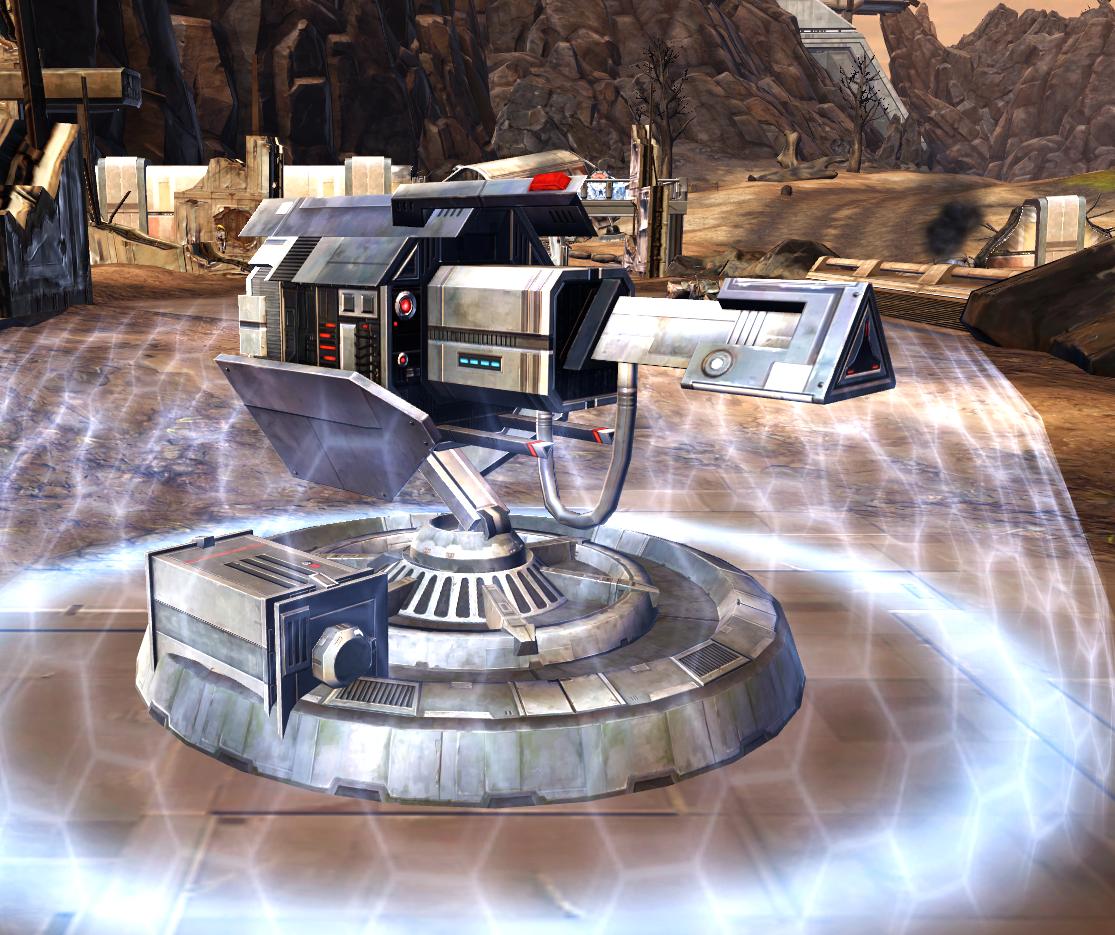RCH-01 shielded cannon   Wookieepedia   FANDOM powered by Wikia