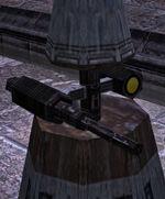 Rakatan blaster
