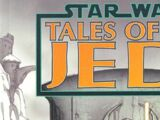 Tales of the Jedi: Redemption (TPB)
