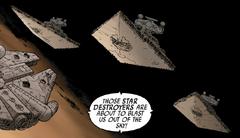 Star Destroyers Cymoon 1