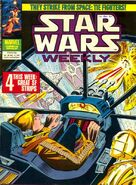 Star Wars Weekly 108