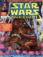 Star Wars Weekly 95