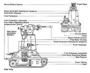 TankDroid egvv