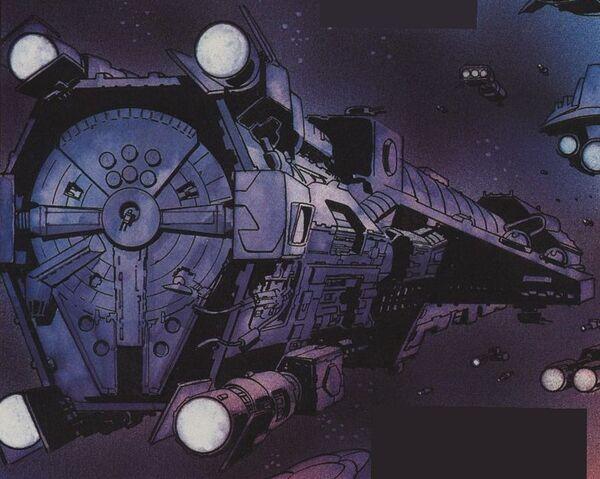 File:The Republic with Millennium Falcon.jpg