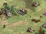 Unidentified Wookiee base (shipyard)