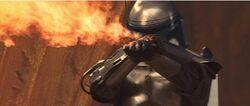 ZA Flame