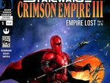 Crimson Empire III - 1