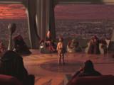 最高評議会室