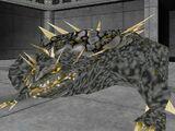 Kell dragon