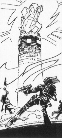 Skirmish around the cabirium