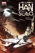 Star Wars Han Solo 4 Millennium Falcon