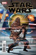 Star Wars Vol 2 4 Giuseppe Camuncoli Variant