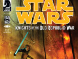 Knights of the Old Republic: War 1