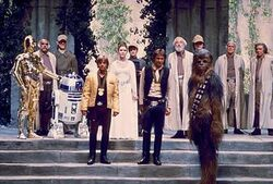Yavin4 Ceremony