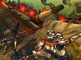 Battle of Sarrish
