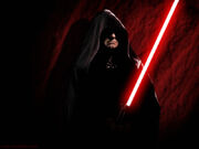 DarthSidiousWallpaper