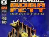 Boba Fett: Enemy of the Empire 2