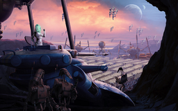 Separatist Droid Army Chp4 CotR
