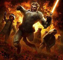 Jedi General PotV by Beyit