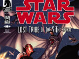 Lost Tribe of the Sith—Spiral 3