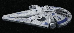 Landos Millennium Falcon