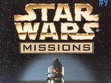 Star Wars Missions 9: Revolt of the Battle Droids