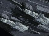 軌道機関砲
