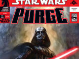 Star Wars: Purge: The Hidden Blade