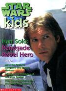 Star Wars Kids 3