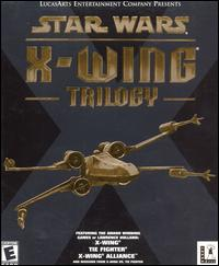 X-Wing Trilogy (2000)