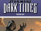 Star Wars: Dark Times Volume One—The Path to Nowhere