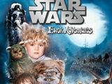 Star Wars: Ewok Adventures