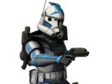 ARC trooper armor