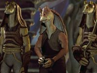 Jar Jar Binks-ST