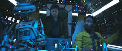L3 Lando Han