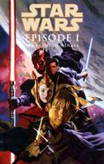 Star Wars Episode I - The Phantom Menace (TPB)