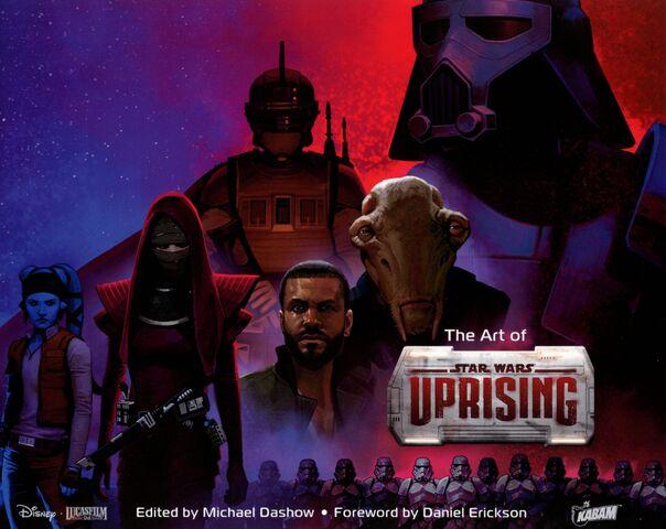File:The Art of Star Wars Uprising.jpg