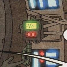 Artificial Life Signs Generator Wookieepedia Fandom Powered By Wikia